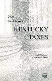 Guidebook to Kentucky Taxes (2006)