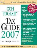 Tax Guide 2007