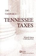 Guidebook to Tennessee Taxes