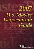 U.s. Master Depreciation Guide, 2007
