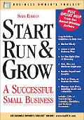 Start, Run, and Grow: A successful Small Business