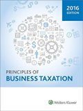 Principles of Business Taxation (2016)