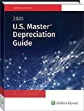 U.S. Master Depreciation Guide (2020)