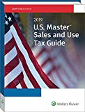 U.S. Master Sales and Use Tax Guide (2019)