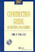 Constrution Guide: 2007 Edition