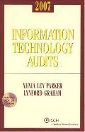 Information Technology Audits