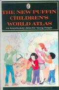 The New Puffin Children's World Atlas: An Introductory Atlas for Young Peoplei