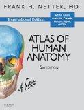 Atlas of Human Anatomy 6E