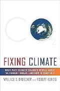 Fixing Climate