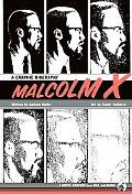 Malcolm X A Graphic Biography