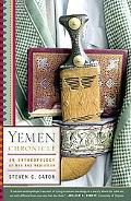 Yemen Chronicle An Anthropology of War And Mediation