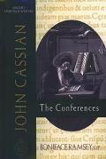 John Cassian The Conferences