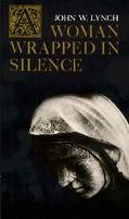 Woman Wrapped in Silence [Poem]