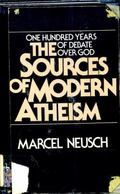 Sources of Modern Atheism