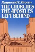 Churches the Apostles Left Behind