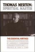 Thomas Merton Spiritual Master  The Essential Writings