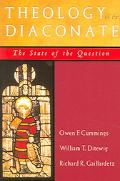 Theology Of The Diaconate The State Of The Question The National Association Of Diaconate Di...