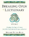 Breaking Open the Lectionary Lectionary Readings in Their Biblical Context for Rcia, Faith S...