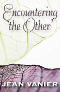 Encountering 'the Other'
