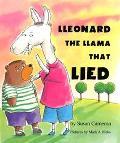 Lleonard the Llama That Lied