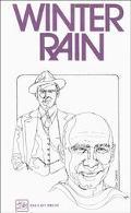 Winter Rain : Six Images of Thomas Merton