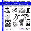 Christian Clipart The Seven Sacraments, Miracles, Ordinary Time, Saints & Bible Characters