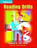 Reading Drills Jamestown's Reading Improvement  Introductory Level