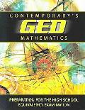 Contemporary's Ged Mathematics