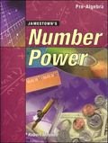 Jamestowns Number Power Pre-Algebra