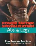Power Factor Specialization Abs & Legs