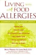 Living with Food Allergies - Betty Wedma