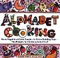 Alphabet Cooking - Elaine Magee - Paperback