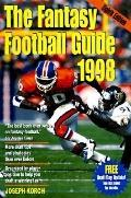 The Fantasy Football Guide 1998