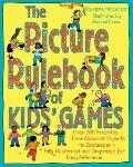Picture Rulebook of Kids' Games
