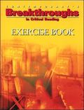 Contemporary's Breakthroughs in Writing and Language Exercise Book