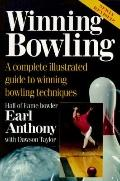 Winning Bowling A Complete Illustrated Guide to Winning Bowling Techniques