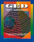 Ged Test 5:mathematics