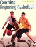 Coaching Beginning Basketball
