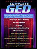 Contemporary's Complete Ged: Comprehensive Study Program for the High School Equivalency Exa...