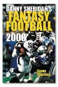 Danny Sheridan's Fantasy Football 2000