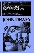 John Dewey The Middle Works 1899-1924