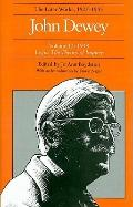 John Dewey The Later Works, 1925-1953  1938