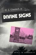 Divine Signs Connecting Spirit to Community