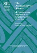 Archaeology of Slavery : A Comparative Approach to Captivity and Coercion
