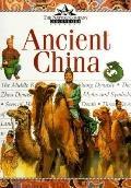Ancient China - Judith Simpson - Hardcover