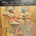 What Life Was Like on the Banks of Nile
