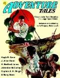 Adventure Tales #1