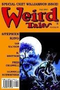 Weird Tales 298 Fall 1990
