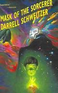 Mask of the Sorcerer
