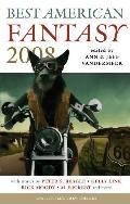 Best American Fantasy 2008
